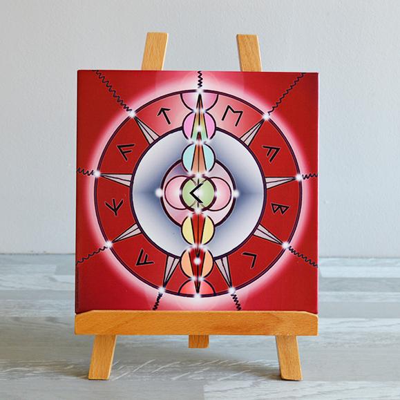 Céramique 20x20 cm