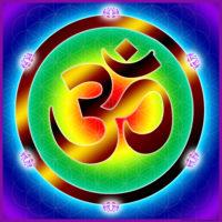 Fleur de vie OM : représente l'harmonie. Il est le son originel primordial à partir duquel l'Univers s'est structuré. Cette plaque est le support parfait pour les méditations et l'harmonie d'un lieu.
